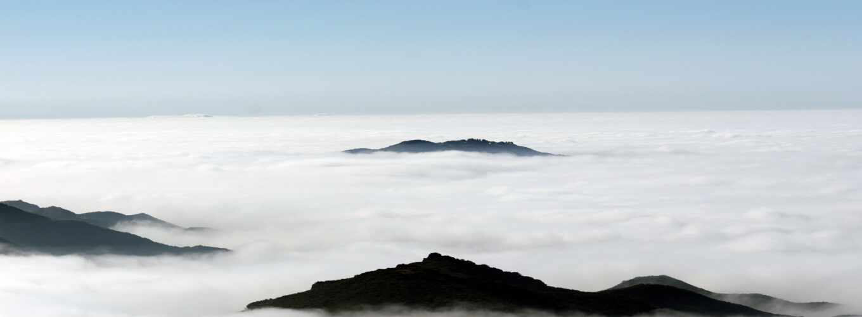 nature, green, download, high, mountains, fog, scenery, you, desktop, screen,
