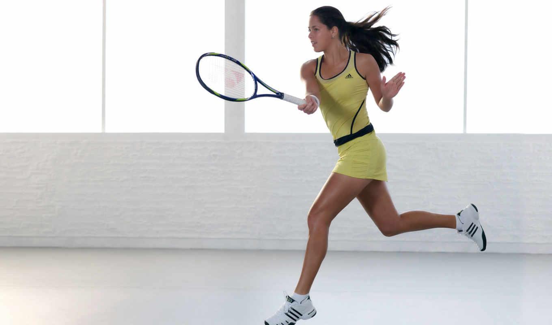tennis, большой, game,