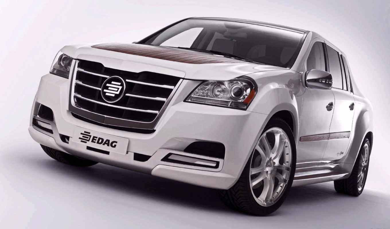 edag, luv, concept, wallpaper, car, автомобили,