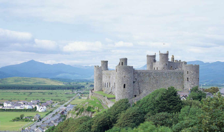 castle, england, ruined, aoc, amazing, increible, edificio, this, انگلستان, magnificent, castles,