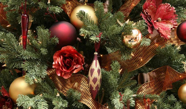 новогодние, елки, елку, новогоднюю, бесплатные, дерево, новогодняя,