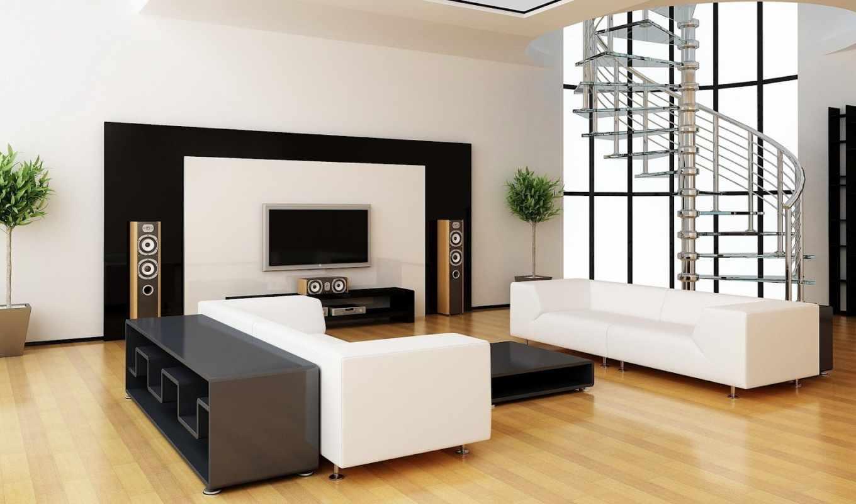 гостиной, lounge, комната, интерьер, стиль, современные, минимализм, design, современная, мебель, квартира,