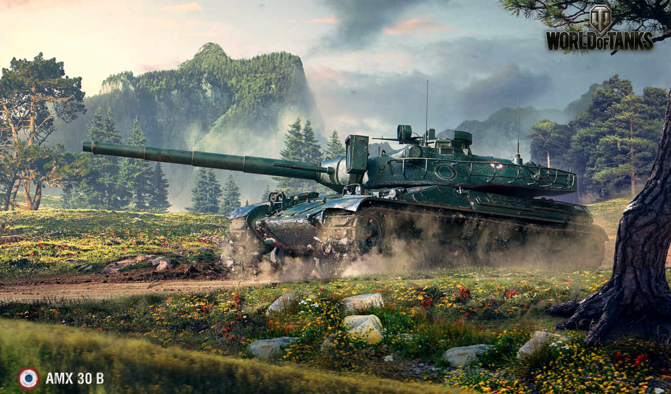 amx, tanks, world, wot, танк, игры,