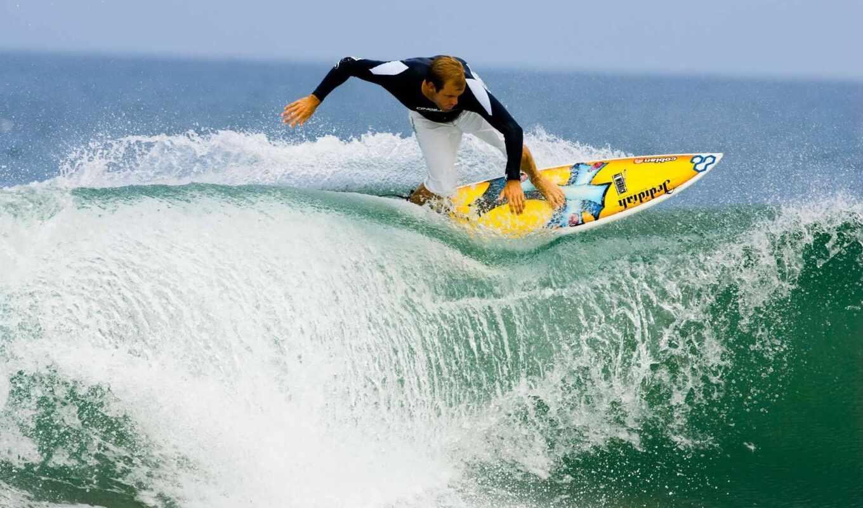 волна, спорт, crest, сёрфинг, surfer, kayak, море, sup, one, доска, free