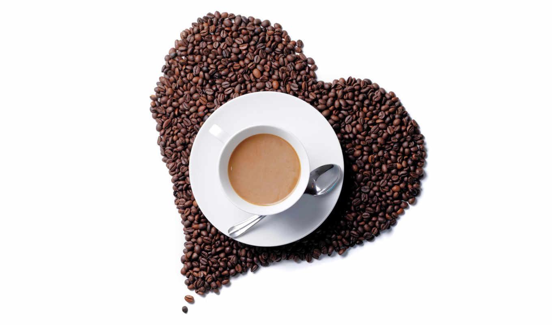 coffee, картинка, зерна, мб, png, кофейные,