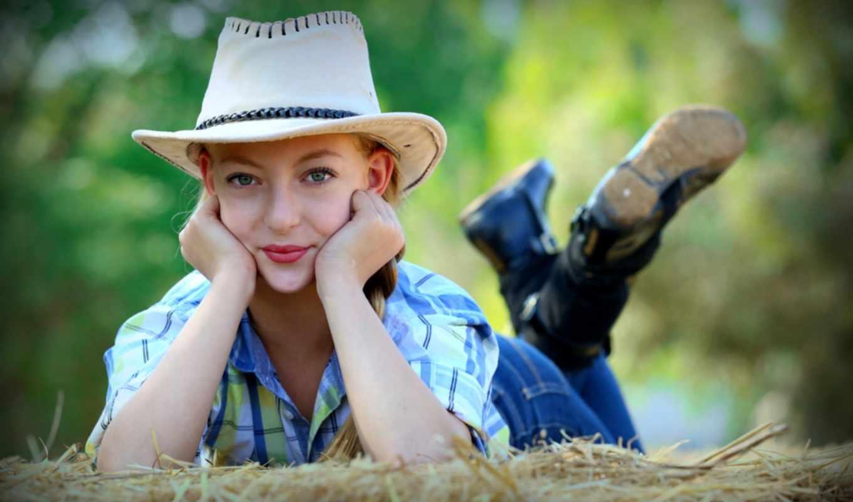 cowgirl, девушка, images, best, desktop, pictures,
