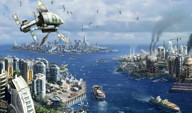 anno, related, software, designs, обзоры, экономическая, byte, градостроительная, blue, стратегия, от,
