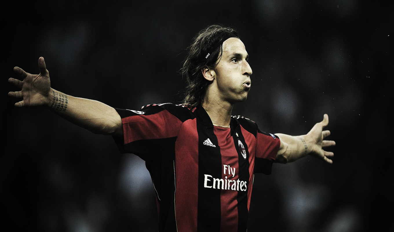 ibrahimovic, milan, zlatan, wallpapers, football, спорт, net, обоев, hd, часть,