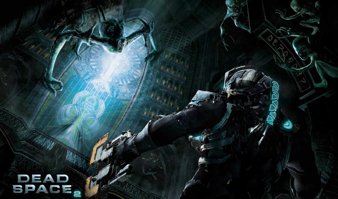 dead, space,