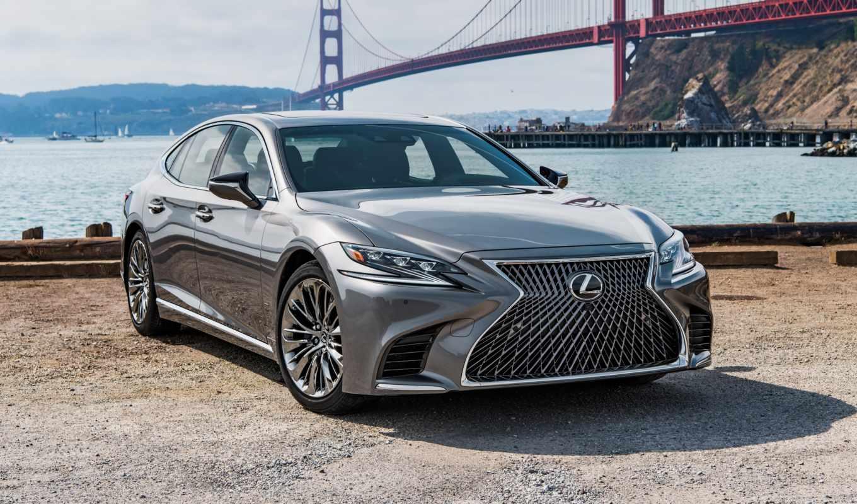 ls, lexus, седан, new, лексус, awd, седан, horsepower, спорт,