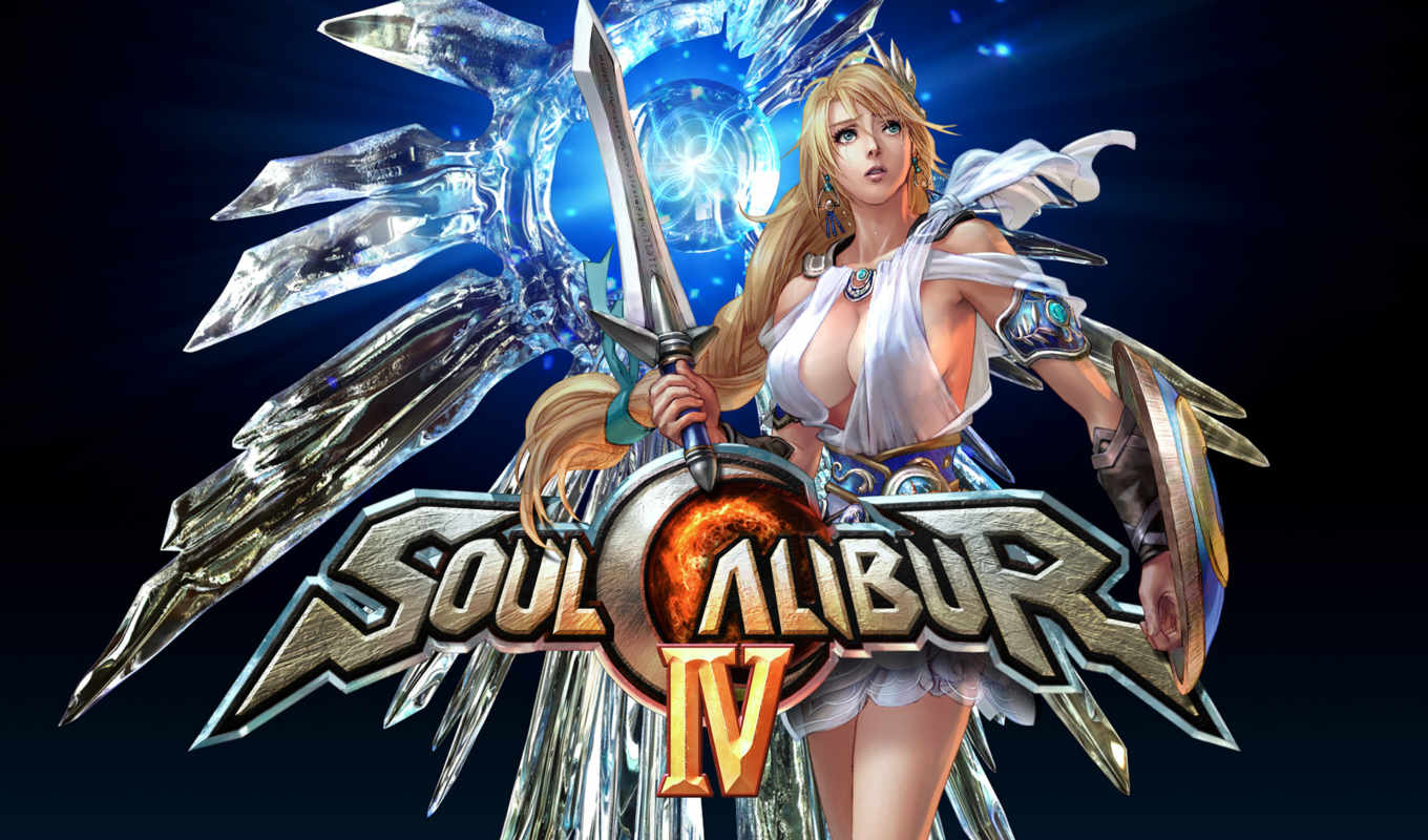 úóîï, sword, shield, soulcalibur, click,