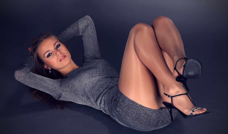 колготки, ножки, платье, туфли, девушка, позирование, pussy, sexy, photo, выбрать,