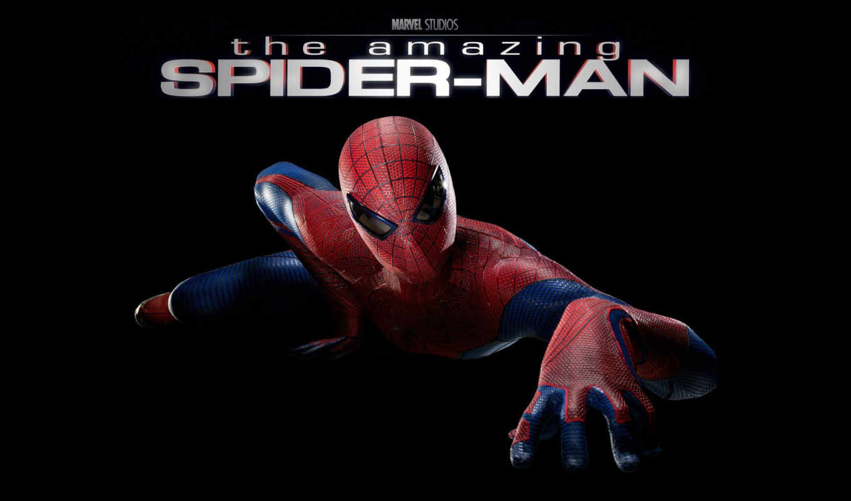 паук, мужчина, amazing, new, trailer, нашем, windows,