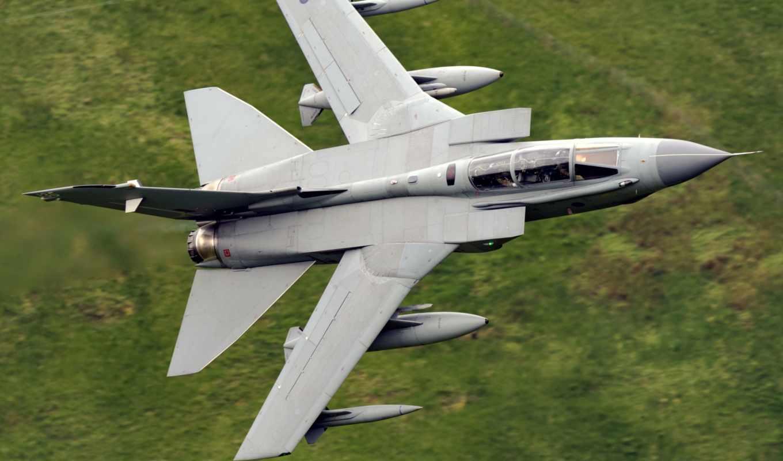 торнадо, panavia, истребитель, самолёт, реактивный, air, сила, strike,