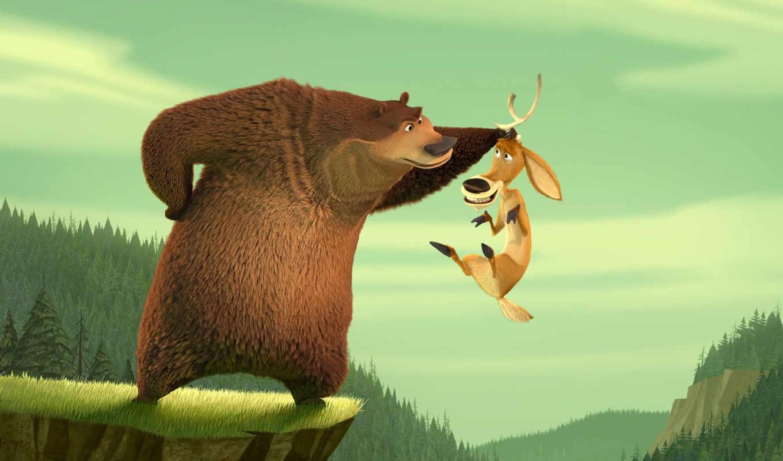 сезон, охоты, олень, медведь, буг, фильм, boog, эллиот,