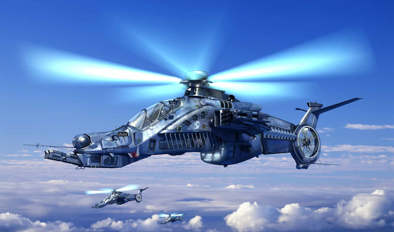 helicopter, future, боевые, combat, машины, heli, aircraft, авиация, sirin, helicopters, вертушки, airplanes, attack,