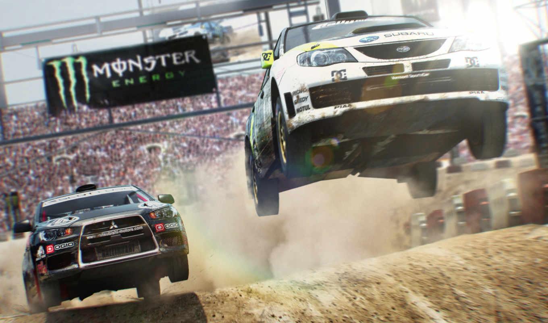 dirt, mcrae, colin, игры, game, rally, игр,