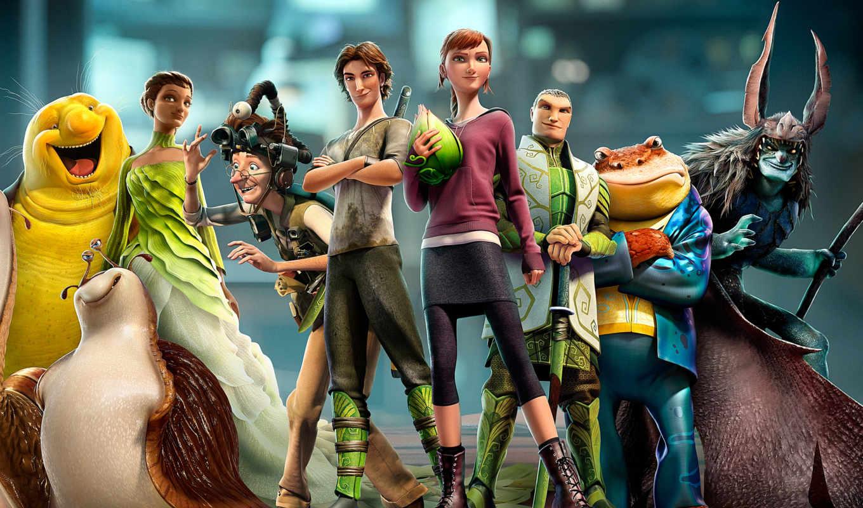 эпик, cartoon, мультик, маленькие, человечки, смотреть, online, world,
