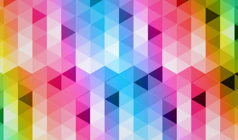 треугольник, design, pattern, geometric, розовый, graphic, purple, яркий, текстура, графика, color