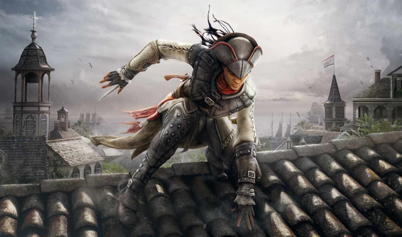 assassin, liberation, hotwalls, ,