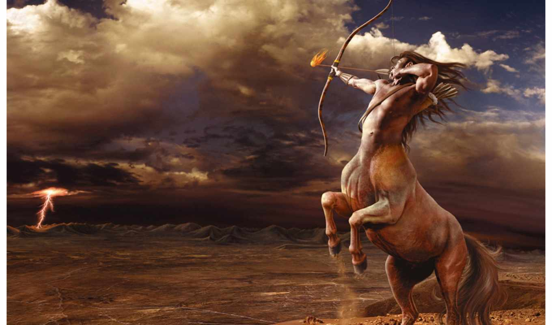 horse, fantasy, over, year, ago,