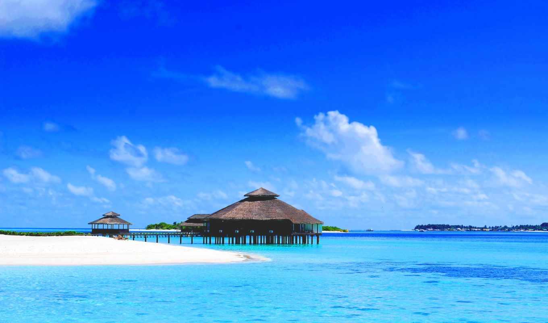 maldives, resort, resolution,