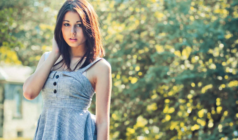 Фото одной девушки красивой и той же 13 фотография