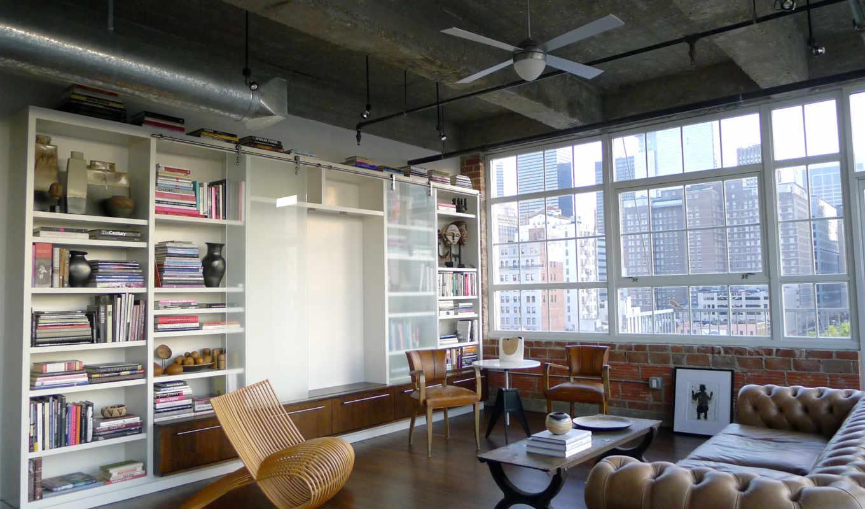 architecture, houston, this, loft, texas, designed, was,
