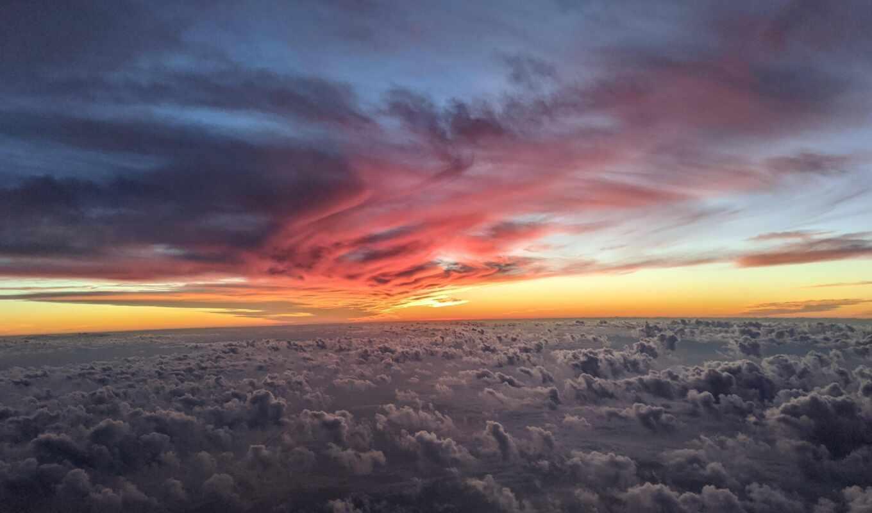 взгляд, deep, облако, фон, air, кафе, ipad, подборка, природа, top, vol