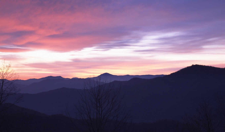 mountain, cold, desktop, разрешении, горы,