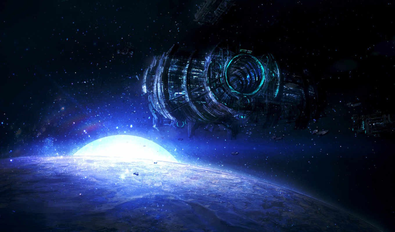 art, звезды, корабли, planeta, космические, kosmos, korabl,