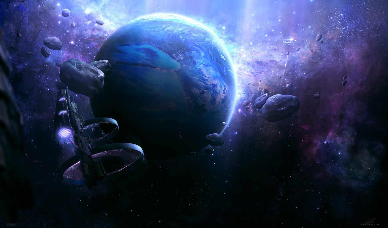 корабли, планета, картинка, space, blackpearl, картинку, кнопкой, космические, звезды, имеет, posts, горизонтали, taringa, www, вертикали, правой,