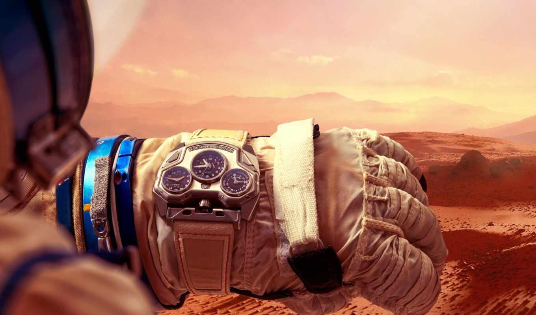 hour, марс, константин, digital, conqueror, запястье, chaykin, фотоаппарат, создать, martian