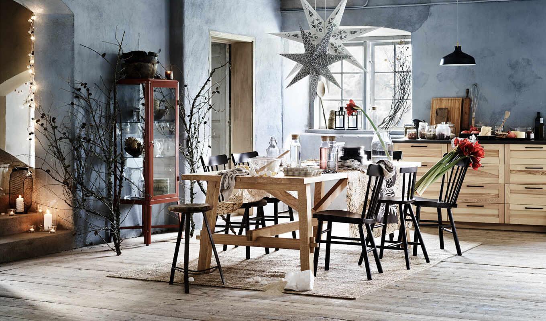 ikea, декор, och, home, til, stol, столик, christmas, inspiration, inredn, pinterestikea