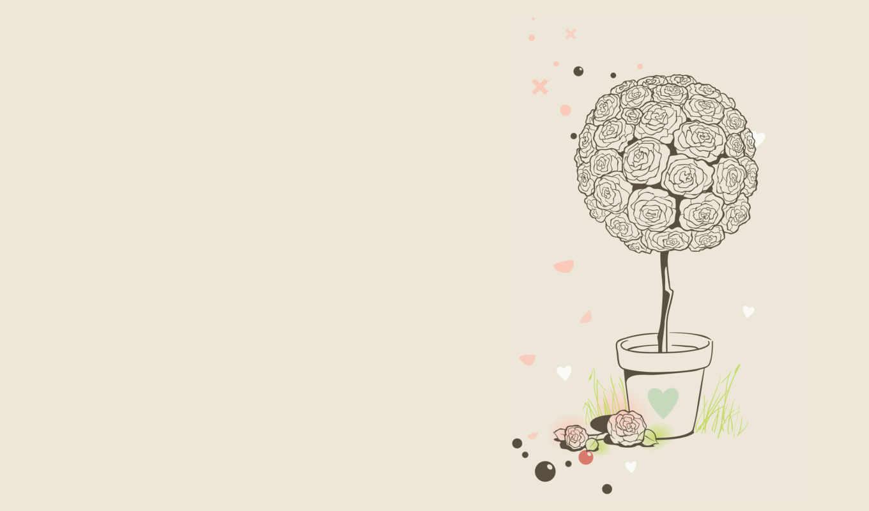 горшок, арт, шарики, сердчки, трава, клумба, цветы, розы, браузера, картинку, контекстном, нажать, картинке, dinle, кнопкой, adam, выбрать, правой,
