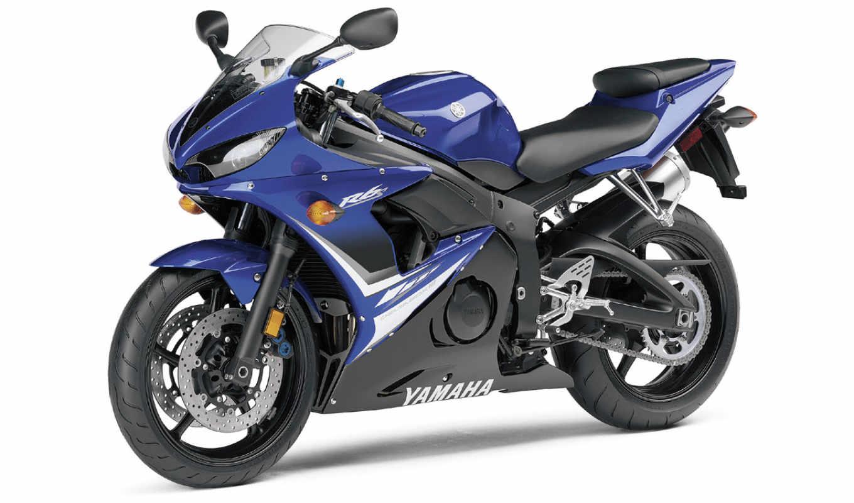 yamaha, yzf, мотоцикл, обзор, моделирование,