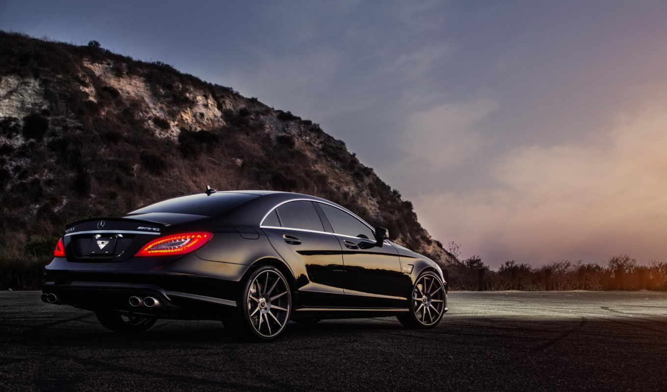 mercedes, amg, benz, cls, vorsteiner, vs, the, quo