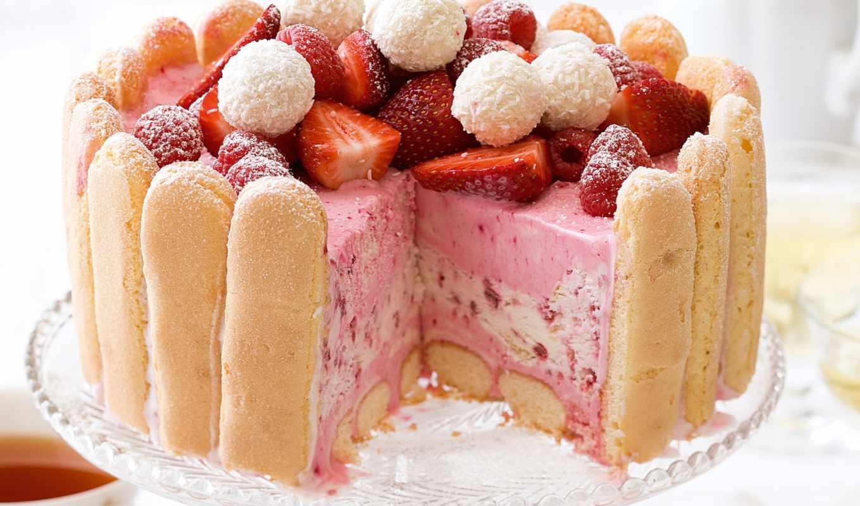 десерт, клубника, торт, еда, ягоды, сладкое, idézet, vasaras, szerelmes, торты, картинку,