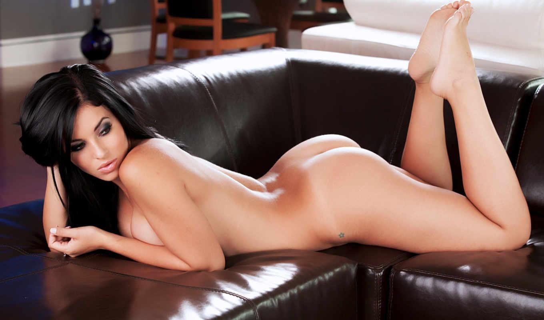 фото, desktop, girls, ass, обнаженная, buttocks,