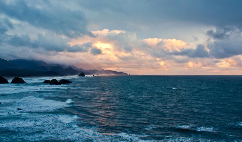 море, ocean, моря, пляж, обою, waves, океаны,