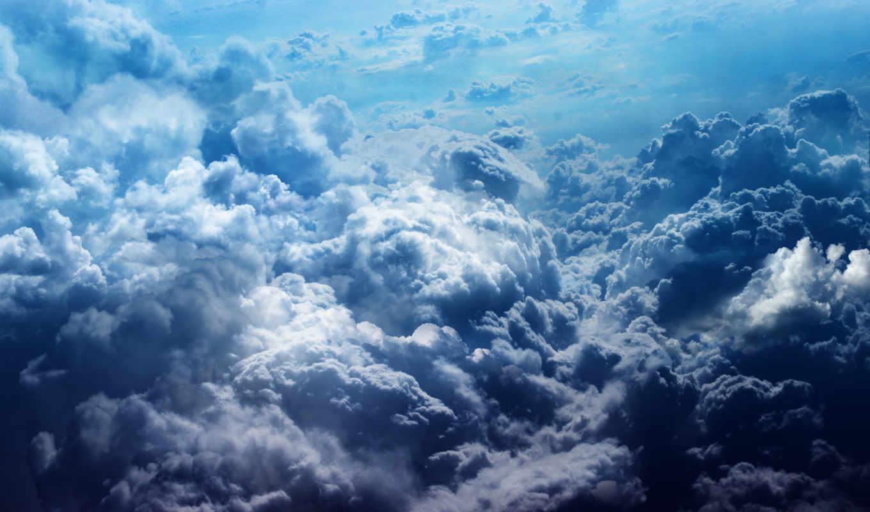 небеса, небо, цвет, голубой, облака, clouds, картинка, photos, similar,