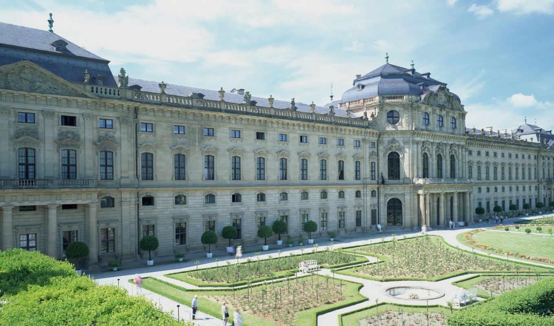 города, германия, замки, дома, design, architecture, мира, tourist,