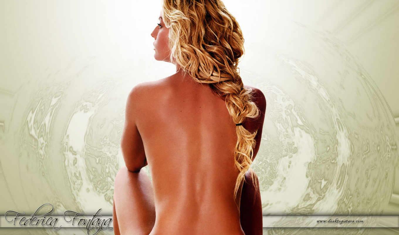 federica, fontana, hot, nude, sexy, all, ух,