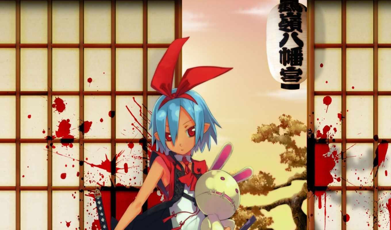 anime, широкоформатные,