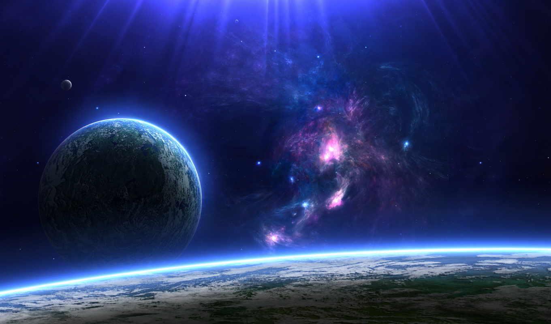 от, космос, июня, добавил, jojoj, planets,