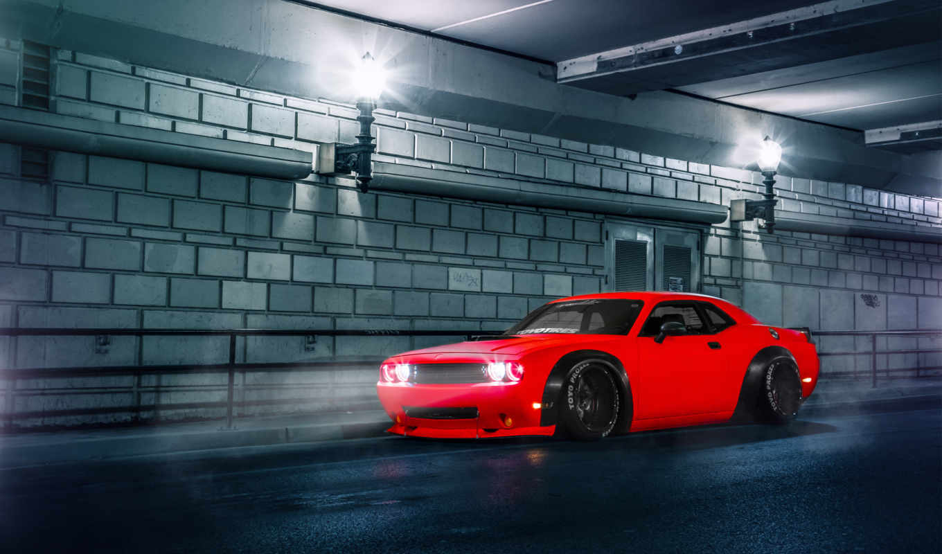 dodge, challenger, srt, hellcat, car, muscle,