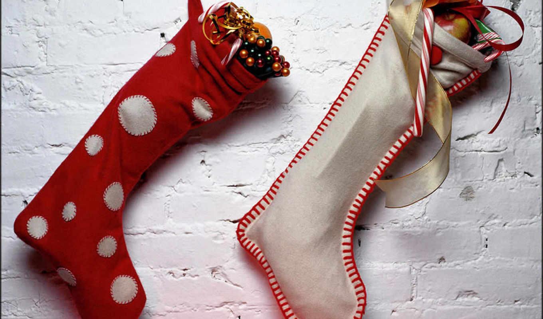 новогодние, christmas, носки, просмотреть, чтобы, её, подарками, обоей, размере, реальном, новогодней, картинку, darbastalio, gilmore, lorelai, новым,
