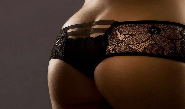 красивые, ass, трусиках, panties, попки, попе, идеальной, красивых, девушек,