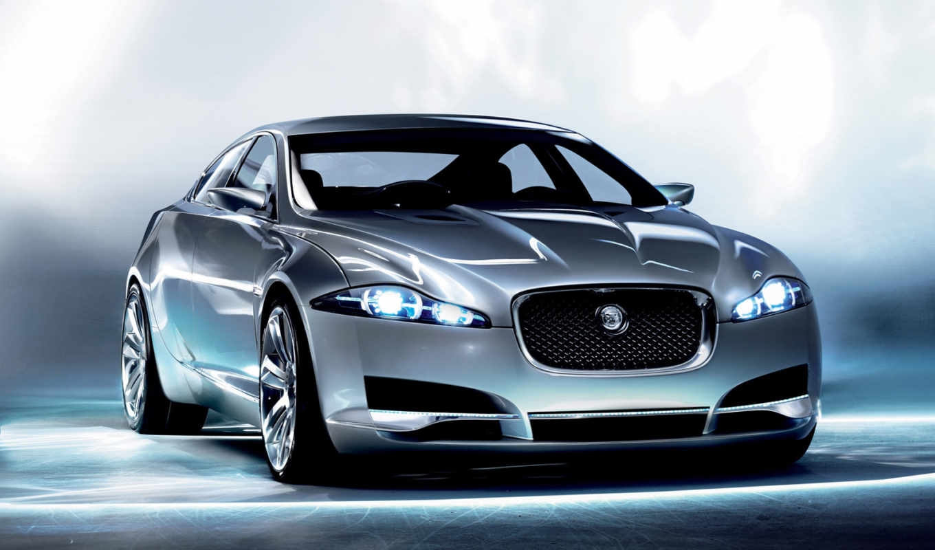 jaguar, xf, concept, wallpaper, автомобили, wallpapers, car, hd, free,