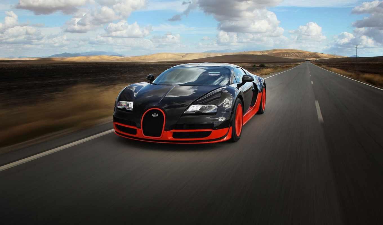 bugatti, veyron, super, sport, авто, дорога, скорость, wallpaper, car, download, автомобили, картинку, hd, бугатти, eb,
